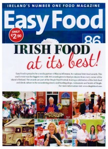 EASY FOOD MAGAZINE